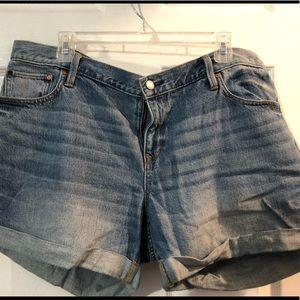 GAP | Sexy boyfriend shorts